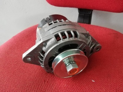 ALTERNATORE PER NIVA 1.7 110 AMPERE