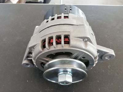 ALTERNATORE PER NIVA 1.7 80 A